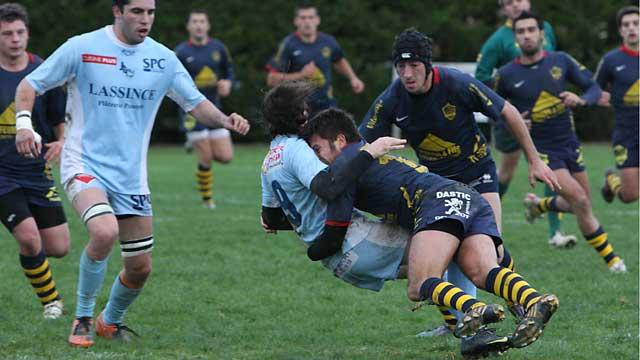 isle sur vienne rugby