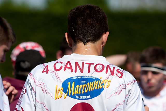 Les seniors aussi  4 cantons se réorganisent à l'échelle des 4 cantons...|Photo © Jean‐Paul Epinette