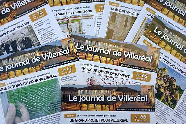 Les Villeréalais auront à faire à forte partie !|Archive © Jean-Paul Epinette - icimedia@free.fr