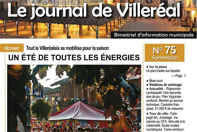 Bonne nouvelle ! Le N° 75 du JdV nous promet le retour de la Bodega !...|Photo © jean-Paul Epinette - icimedia@free.fr