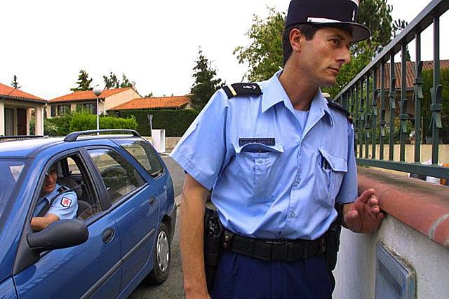 La sécurité : une des premières préoccupations des Français...|Illustration DR