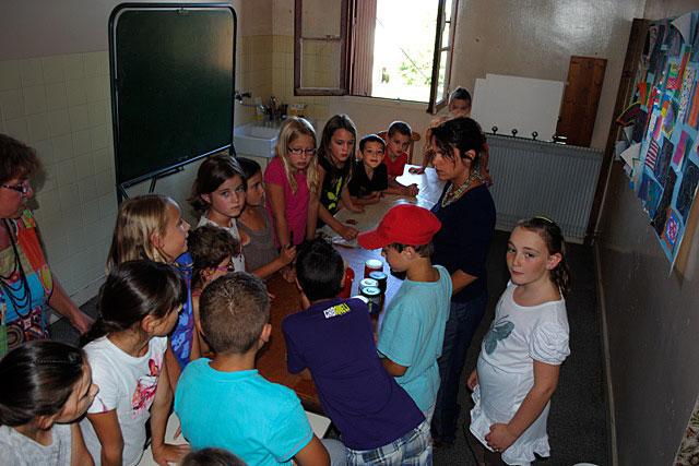 Les activités TAP, un élément essentiel de l'environnement scolaire à Villeréal...|( Archives DR )