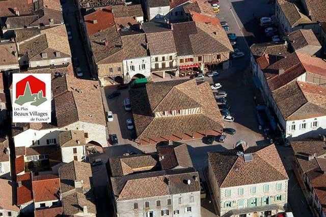 La charte des Lus Beaux Villages de France sera signée en mai prochain...|Photo DR