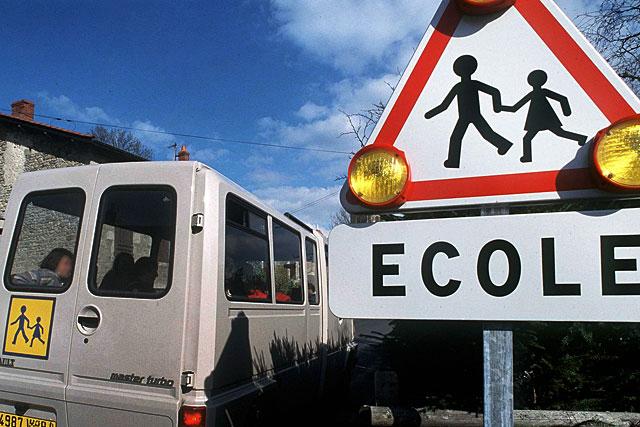 Désormais, le transport scolaire sera payant...|Photo DR