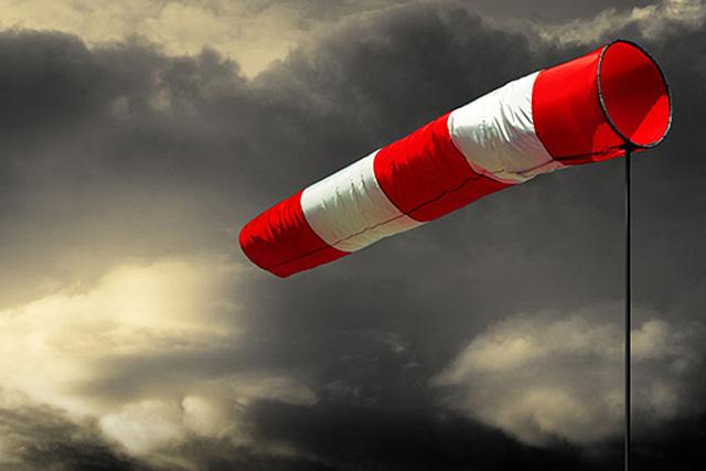 Attention, des vents très violents sont annoncés pour cette nuit et demain matin !... Photo DR
