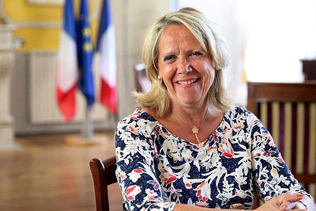 Béatrice Lagarde, préfète de Lot-et-Gne rencontrera les nouveaux maires du Villeneuvois à Casseneuil nvendredi...|Archive © Dépêche du Midi