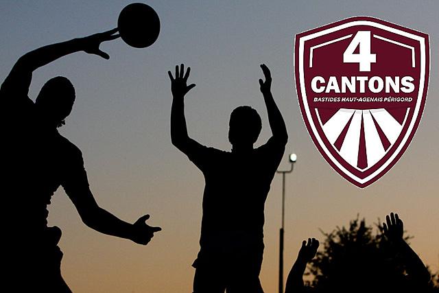 Fédérale 3, Régionale, Féminines, Entente des 4 Cantons... au programme du prochain week-end...|Photo © Jean-Paul Epinette