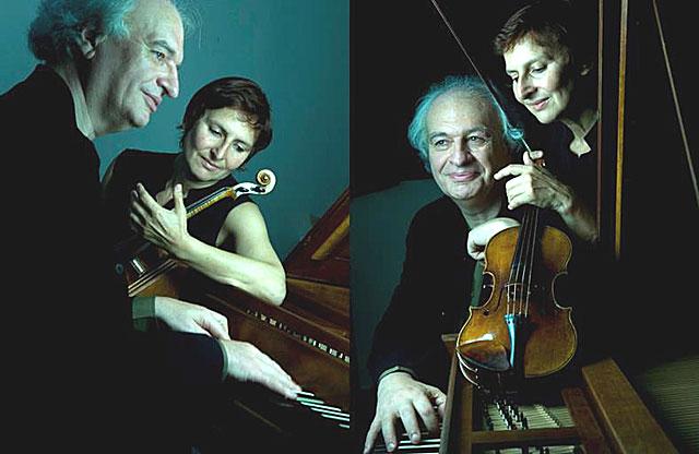 À découvrir, samedi soir à Villeréal, le pianoforte de Pierre Bouyer...   Photos DR